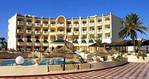 Dovolená Hotel Sorocco Beach