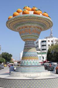 nabeul tunisko